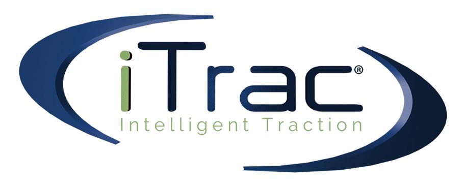 I-Trac Logo png